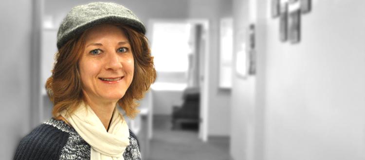 Ingrid Berky