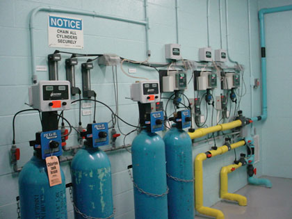 The Village Of Montpelier Improves Efficiency With New Gas