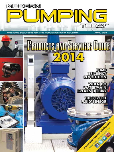 Click Here To View the 2014 Version of the <em>Modern Pumping Today Annual Product and Services Guide