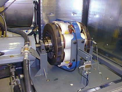 Torque and power measurement a brief overview modern for Measure torque of a motor