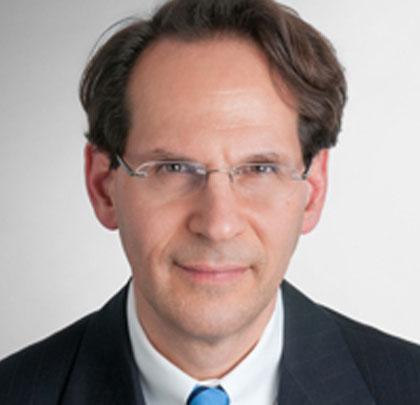 Clifford Sosnow